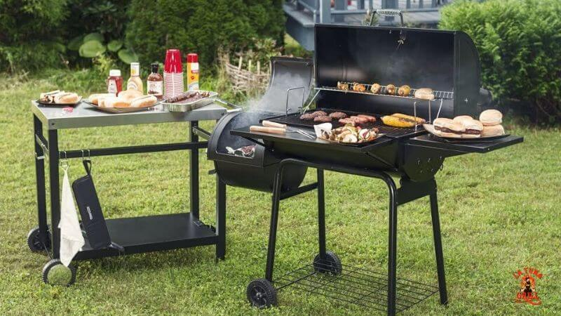 Best Charcoal Grill