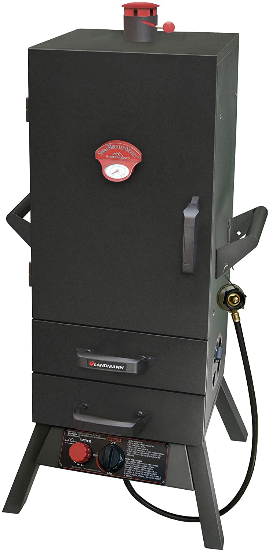 Landmann Smoky Mountain Vertical Gas Smoker
