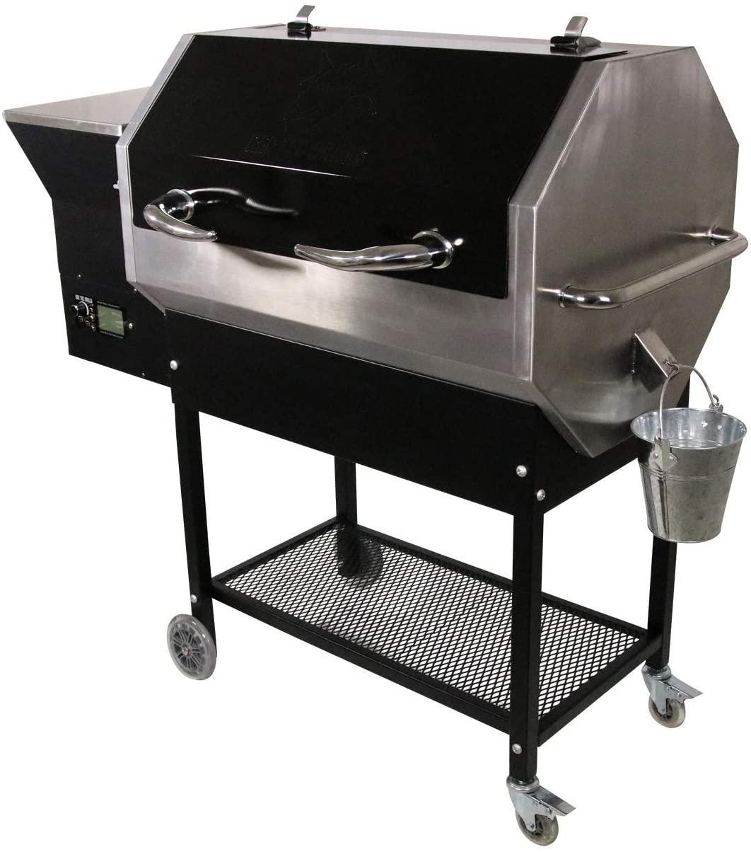 REC TEC Grills RT-590 Bundle