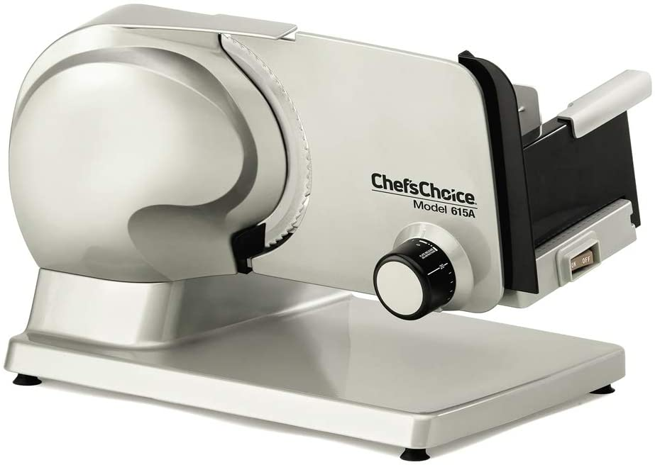 Chefs-Choice-615A-Electric-Meat-Slicer