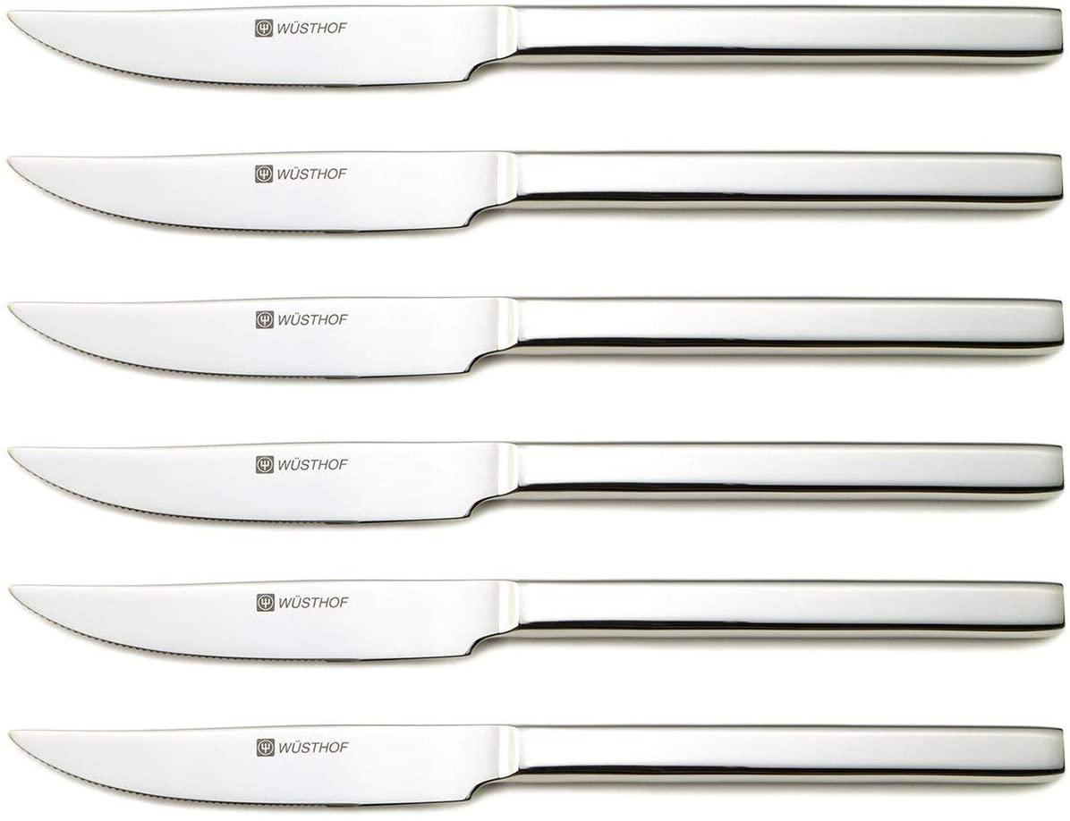 Wusthof-8-piece-Stainless-Steel